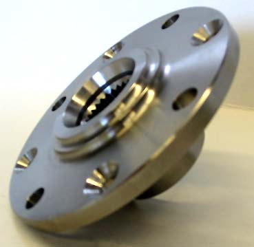 Drive Flange, Cooper S, reproduction