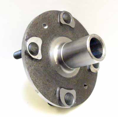 Drive Flange, drum brakes, 1961-on (21A0231E) - 21A0231E
