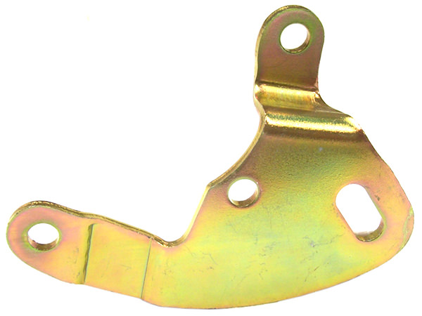 Lower Gearbox Stablilizer Bracket, RH