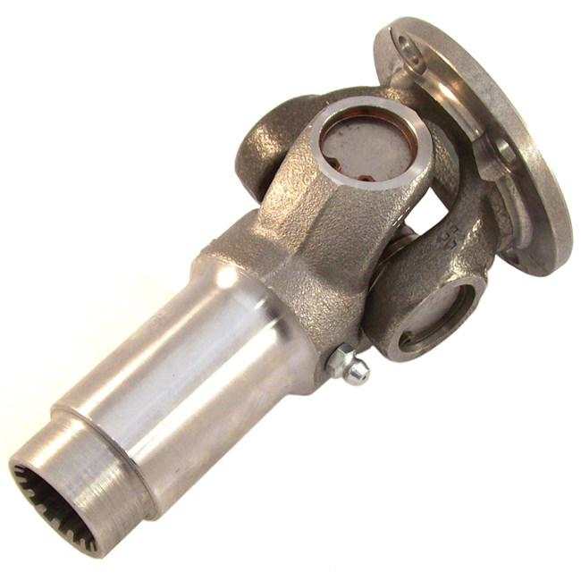 Hardy-Spicer Coupling, OEM