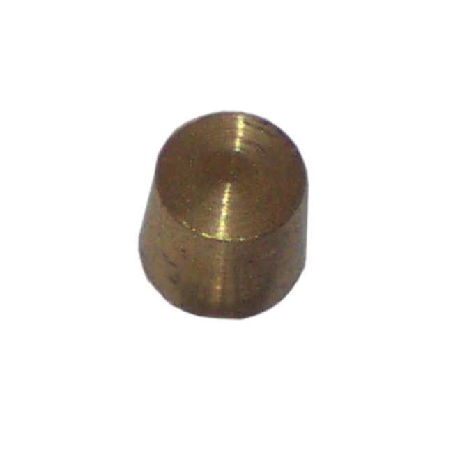 Brass Plug Below Oil Pressure Valve 2k1345 Seven Mini