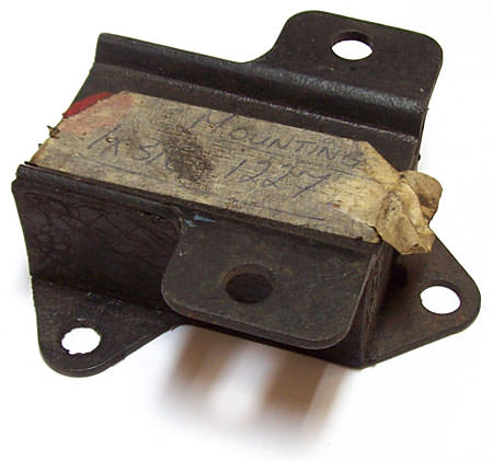 Engine Mount, MG1100 Austin America