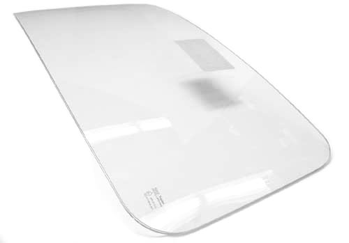 1100-1300 Windscreen, Triplex, clear
