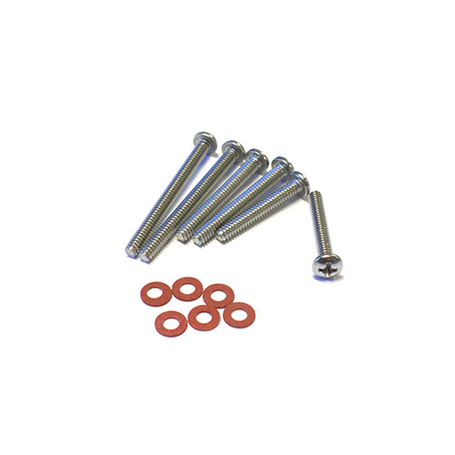 Screw Kit, Mk2, Mk2 Tail Lamp