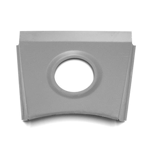 Stiffener, Rear Wheel Arch, Pickup