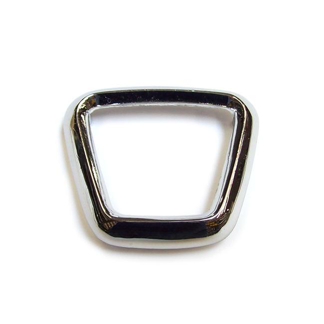Bonnet Badge Bezel, Austin Cooper Mk2