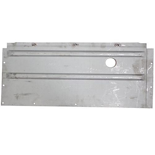 Moke Floor Panel, Under Fuel Tank