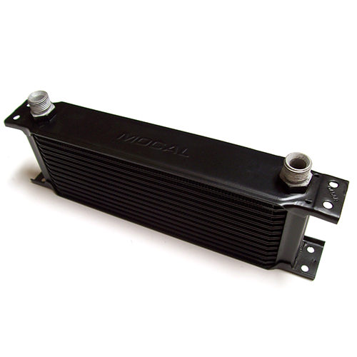 Oil Cooler, 13-Row, Mocal
