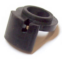 Float Chamber Adapter, 30 degree, Left/Front, (AUD2178) AUD2179, Float Chamber Adapter, 30 degree, Left/Front, (AUD2178)