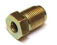 Brake Pipe Fitting, 12mm