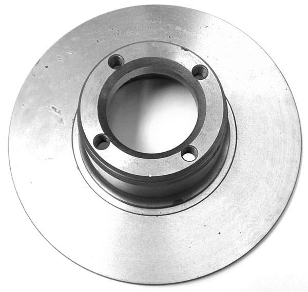 Brake Rotor, MG1100