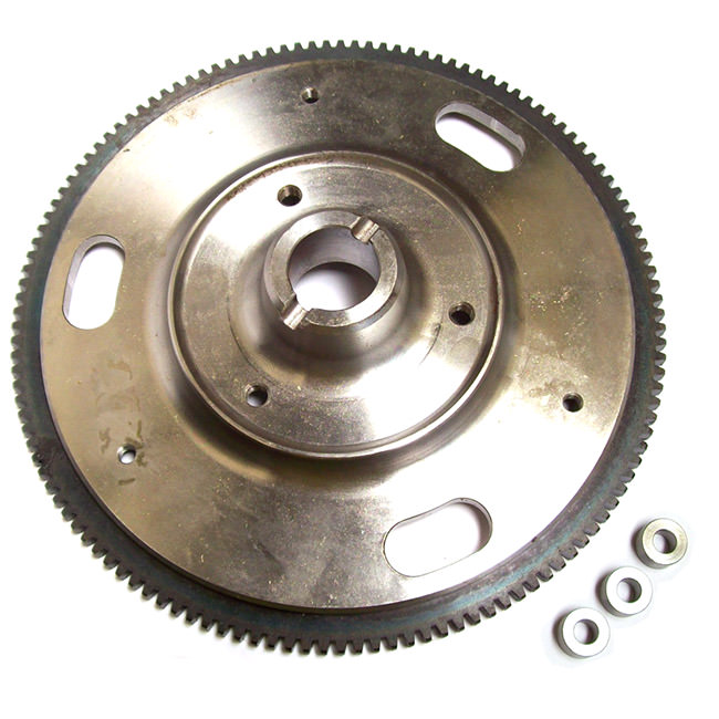 Clutch and flywheel pre verto seven mini parts flywheel lightweight road pre engaged starter ccuart