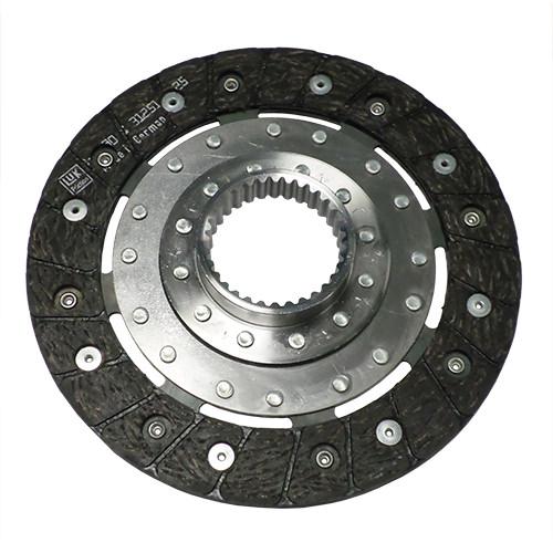 Clutch Disc, Verto, 190mm, Heavy Duty