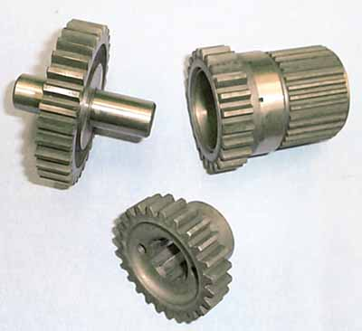 Straight-Cut Drop Gear Set, 1275, A-Series