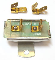 Volage Stabilizer, Positive Ground (C34770-POS) - C34770-POS
