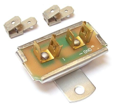 C34770A - Voltage Stabilizer