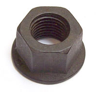 Cylinder Head Nut, flanged