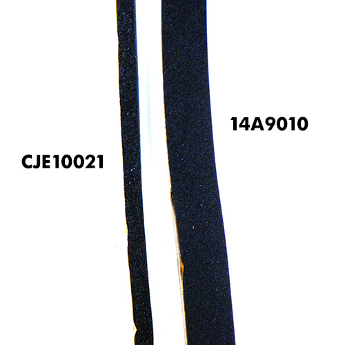CJE10021 compared to 14A9010