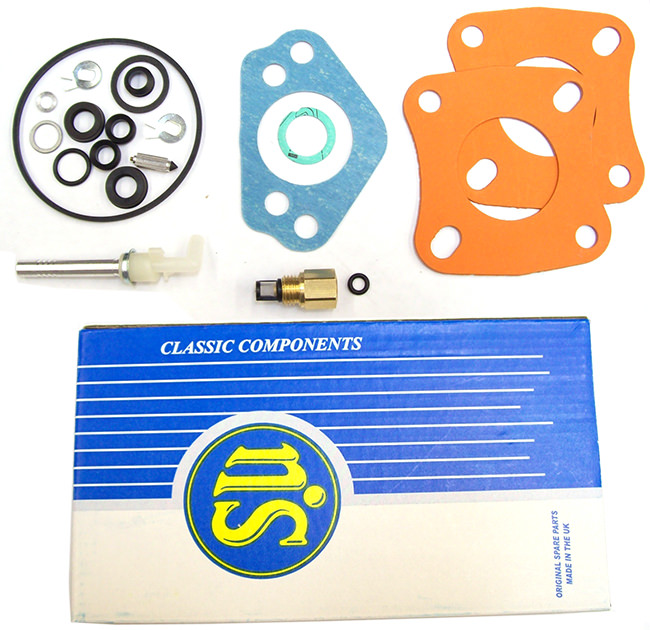 Carb Service Kit, HIF4 and HIF38