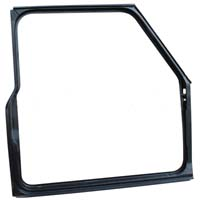 Door Frame, Rover, Mk3-on, RH (CZH0122) czh122, czh123, czh0122, czh0123