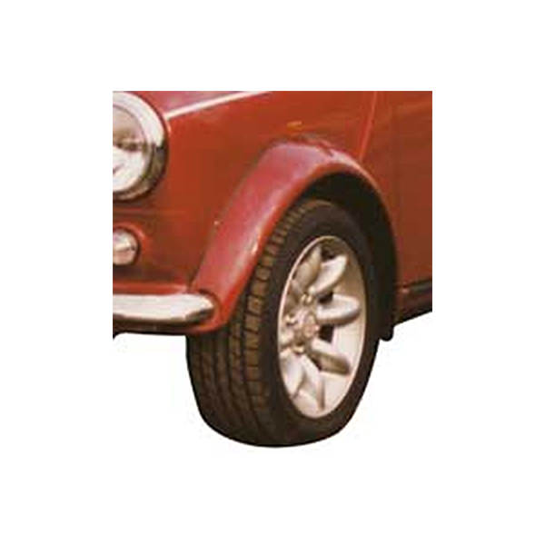 Sports Pack Fender Flare, Left Front, OE Rover