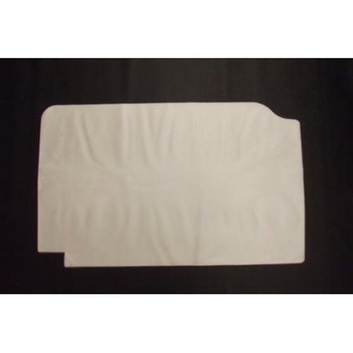 Door Card Liner, pair, Mk1 Mk2