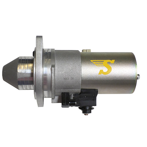 Starter, Competition Gear Reduction