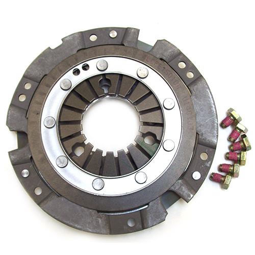 Clutch Diaphragm, Verto, Heavy Duty