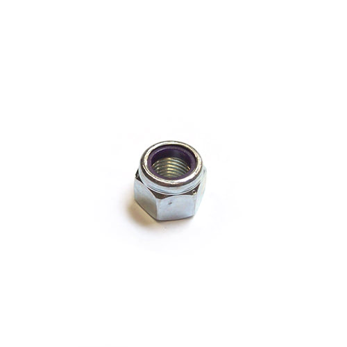 Nylock Nut, 3/8-24, used for Various Applications