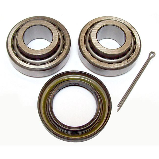 Rear Wheel Bearing Kit, taper roller, aftermarket