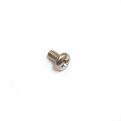 Screw, Stainless, fits PRC1230