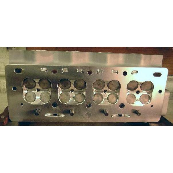 KAD 16 Valve Twin Cam cylinder head, Road spec