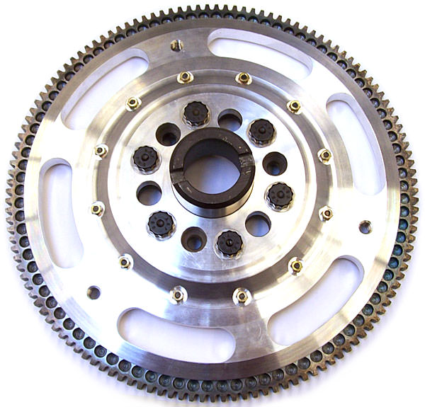 KAD Aluminum Flywheel, Inertia Starter (KAD1011200) KAD Alloy flywheel for Mini Cooper S Parts Accessories, KAD Aluminum Flywheel, inertia starter (KAD1011200)