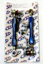 KAD Adjustable Lower Engine Steady Kit (KAD1011370) KAD adjustable engine steady, bottom gearbox rear mount, KAD Adjustable Lower Engine Steady Kit (KAD1011370)