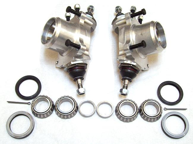 Disc Brake Hubs, aluminum alloy, pair (KADHUB9230) disk brake, Disc Brake Hubs, aluminum alloy, pair (KADHUB9230)
