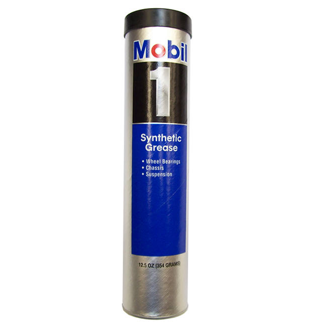 Mobil 1 Synthetic Grease Mobil2 Seven Classic Mini Parts