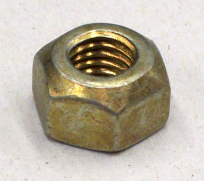 Catalytic Converter Nut