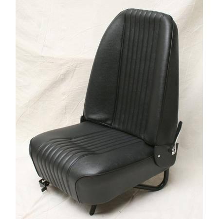 Reclining Seat, Replica, Cooper Mk3 1970-73