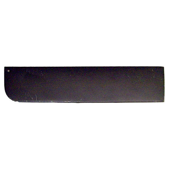 Door Skin Lower Patch, Mk3-on, Right-hand, aftermarket