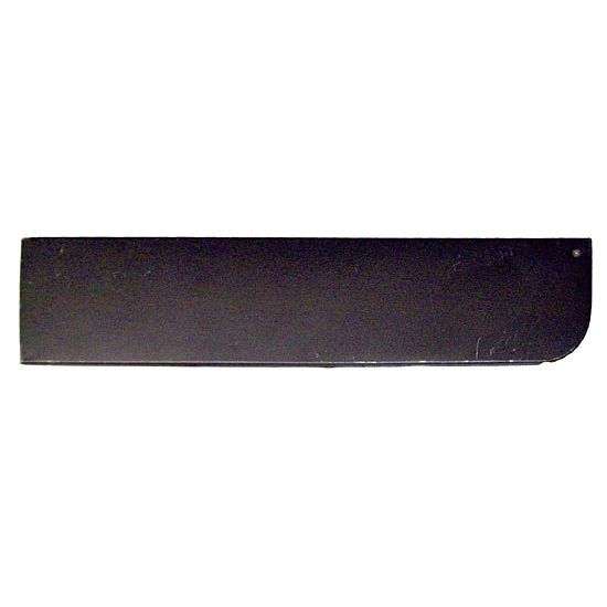 Door Skin Lower Patch, Mk3-on, Left-hand, aftermarket