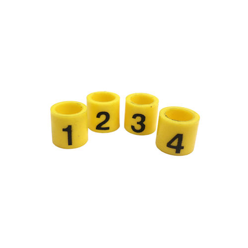 Spark Plug Wire Number Set