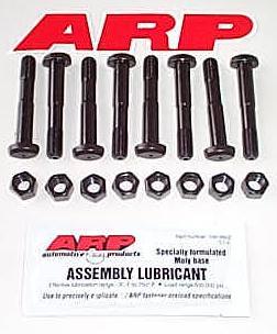Rod Bolt/Nut Set, ARP, 1300/A+