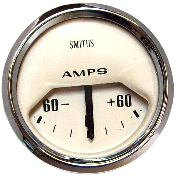 Ammeter, Smiths, Magnolia