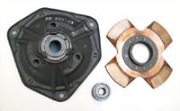Clutch Kit, AP Racing, Race Only (STF0222) CP2015-26 diaphram, Clutch Kit, AP Racing, Race Only (STF0222)
