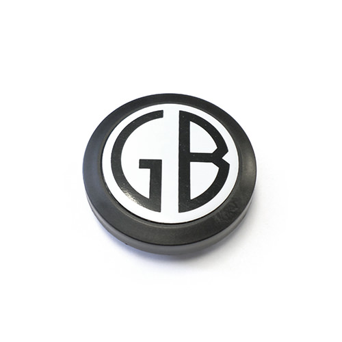 Center Cap, GB Wheel
