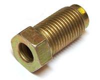 Brake Pipe Fitting, Male, 10mm (TM110051) Brake Pipe Fitting, male, 10mm, Brake Pipe Fitting, Male, 10mm (TM110051)