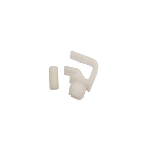 Clip, Sunvisor or Bonnet Prop Retaining, Plastic (TRM129)