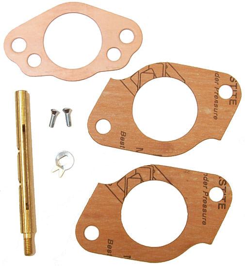 Throttle Shaft Kit, HS4