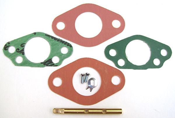 Throttle Shaft Kit, HS2
