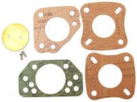 Throttle Shaft Kit, HS6 (WZX1321) - WZX1321